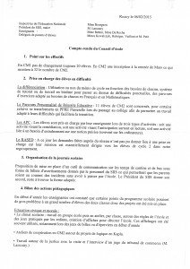 CPTE RENDU CONSEIL N°2079